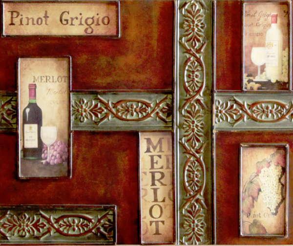 Pinot Grigio Merlot