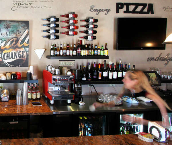 Winnemucca Pizzeria Bar